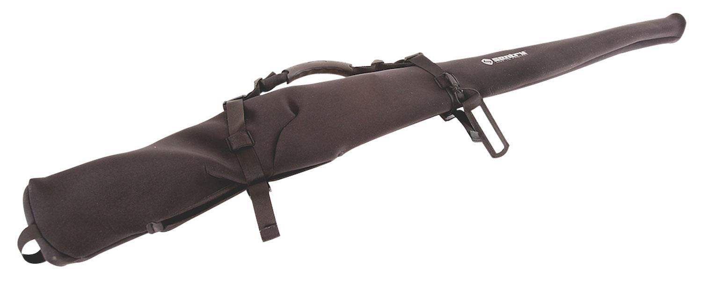 Sentry 19GS02WG Go Sleeve Shotgun Gray Neoprene 50