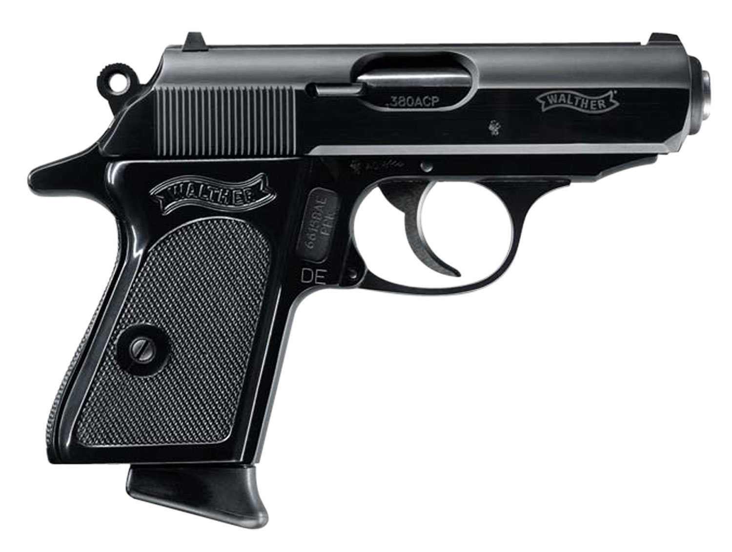 Walther Arms 4796002 PPK  380 ACP 3.30