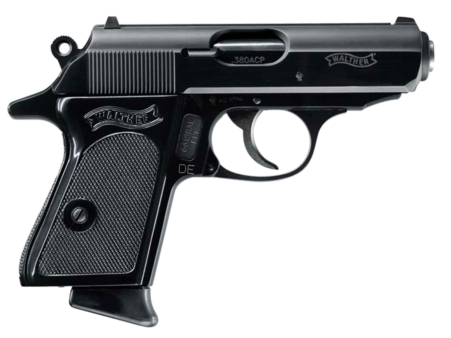 Walther Arms 4796006 PPK/S  380 ACP 3.30