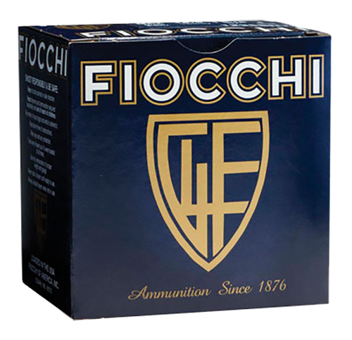 Fiocchi 123ST4 Waterfowl 12 Gauge 3