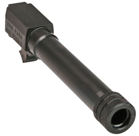SIG THREADED BARREL FOR P229 9MM