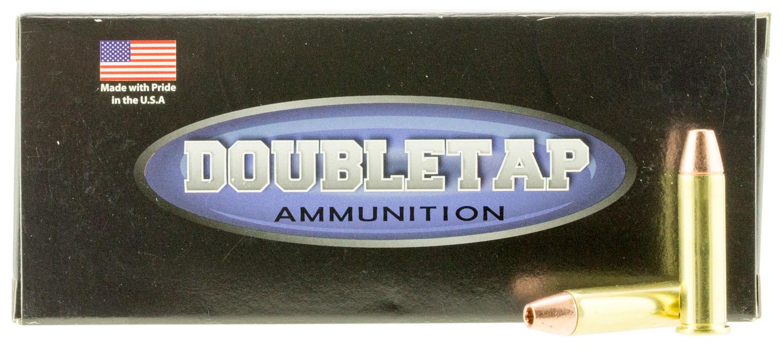 DoubleTap Ammunition 357M110X DT Tactical 357 Magnum 110 GR Barnes TAC-XP 20 Bx/ 50 Cs