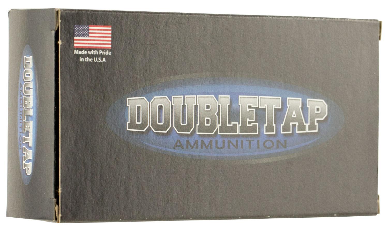 DoubleTap Ammunition 44S240HC DT Defense 44 Special 240 GR Semi-Wadcutter 20 Bx/ 50 Cs