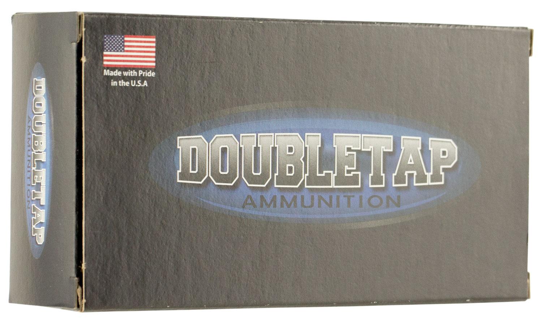 DoubleTap Ammunition 44M240HC DT Hunter 44 Remington Magnum 240 GR Hard Cast 20 Bx/ 25 Cs