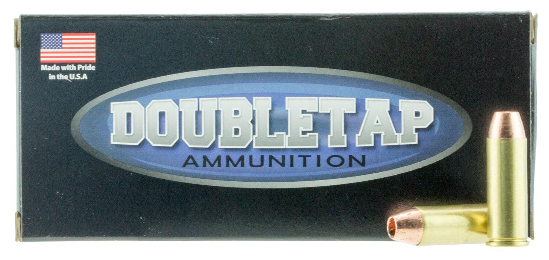 DoubleTap Ammunition 45CS160X DT Tactical 45 Colt (LC) 160 GR Barnes TAC-XP 20 Bx/ 50 Cs