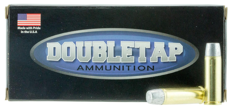 DoubleTap Ammunition 454C360HC DT Hunter 454 Casull 360 GR Hard Cast 20 Bx/ 25 Cs