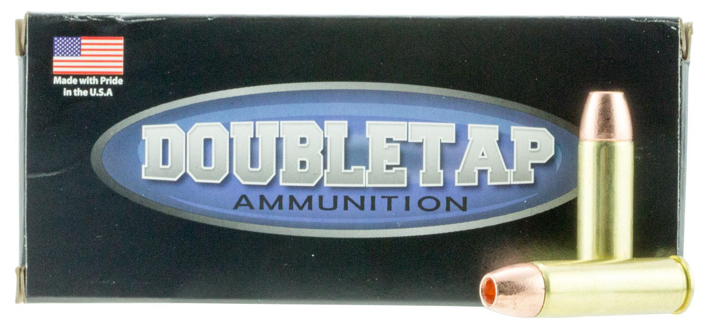 DoubleTap Ammunition 500275X DT Hunter 500 Smith & Wesson Magnum 275 GR Barnes XPB 20 Bx/ 25 Cs