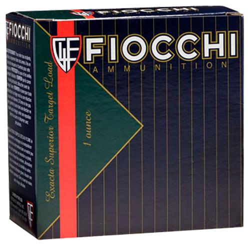 Fiocchi 12CPTR8 Spreader 12 ga 2.75