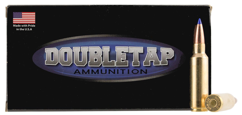 DoubleTap Ammunition 3SM175X DT Longrange 300 WSM 175 GR Barnes LRX 20 Bx/ 25 Cs