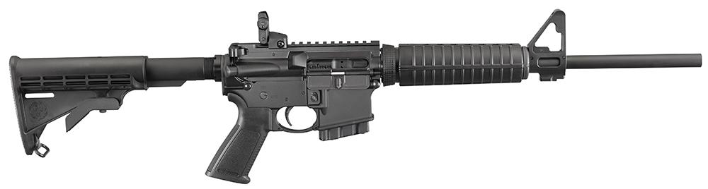 RUGER AR-556 556NATO 16.1