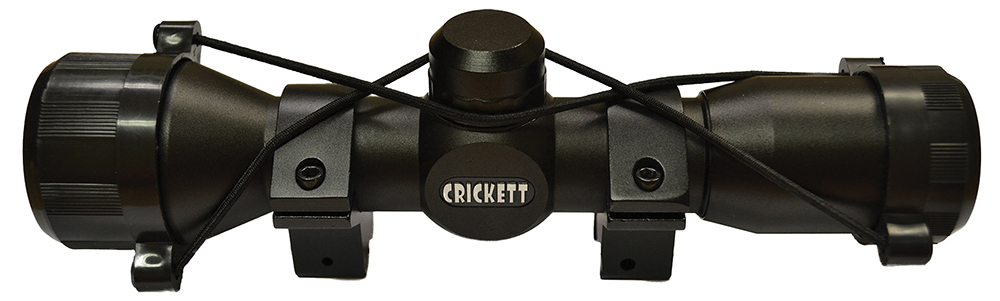 KSA CRICKETT SCOPE BLK