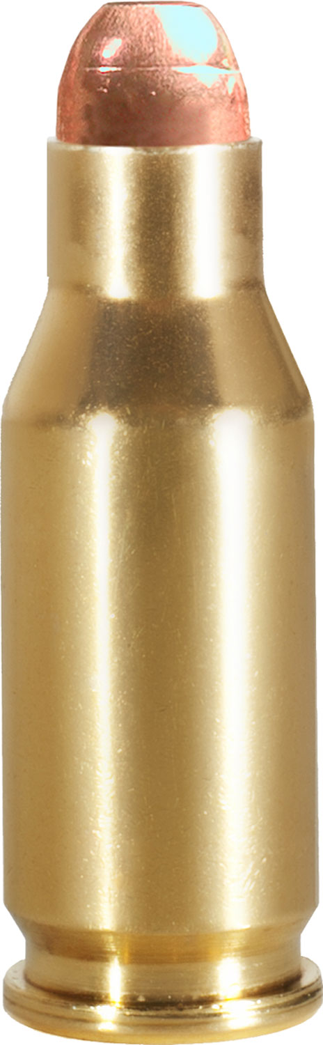 Armscor FAC22TMNR1N22 TCM 9R 39 GR Jacketed Hollow Point 50 Bx/ 20 Cs