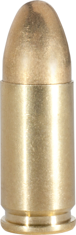 Armscor FAC92N 9mm Luger 115 GR Full Metal Jacket 50 Bx/ 20 Cs
