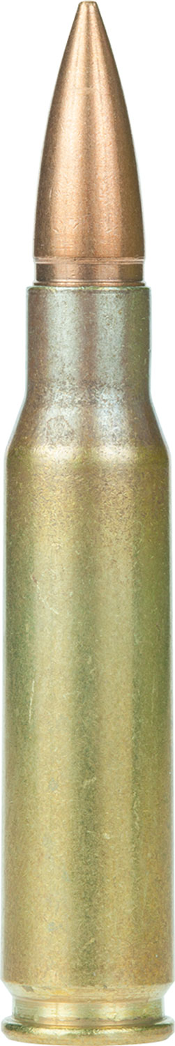 Armscor AC3082N 308 Winchester/7.62 NATO 168 GR Hollow Point Boat Tail 20 Bx/ 10 Cs