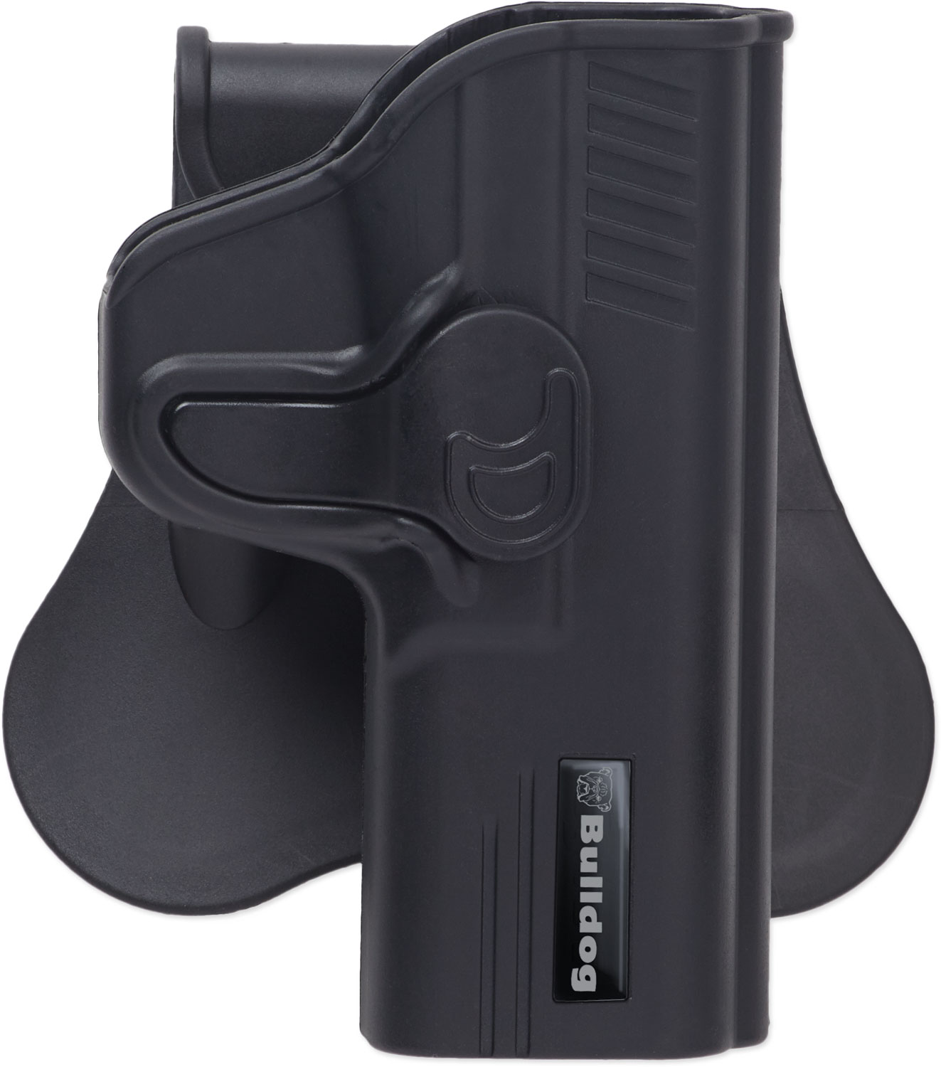 Bulldog RRSWMP Rapid Release S&W M&P Polymer Black