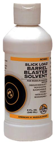 CVA AC1660 Slick Cleaning Supplies Slick Load Barrel Blaster 8 oz