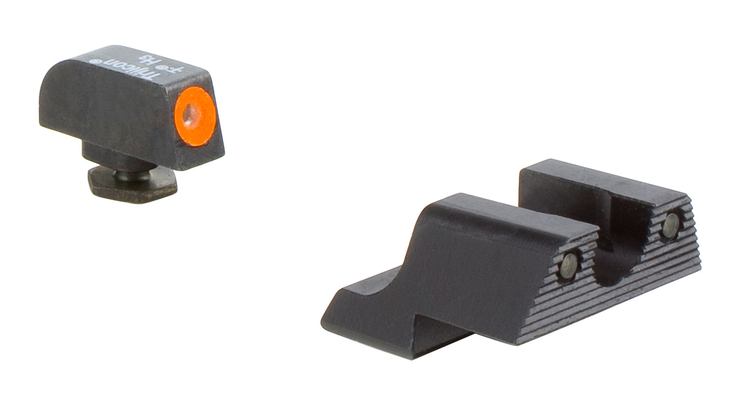 TRIJICON HD NS FOR GLK42 ORG FRONT