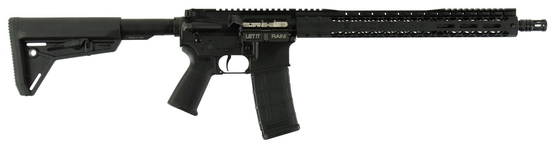 Black Rain BROSPEC15SSP Spec15 SOCOM Plus 5.56x45mm NATO 16