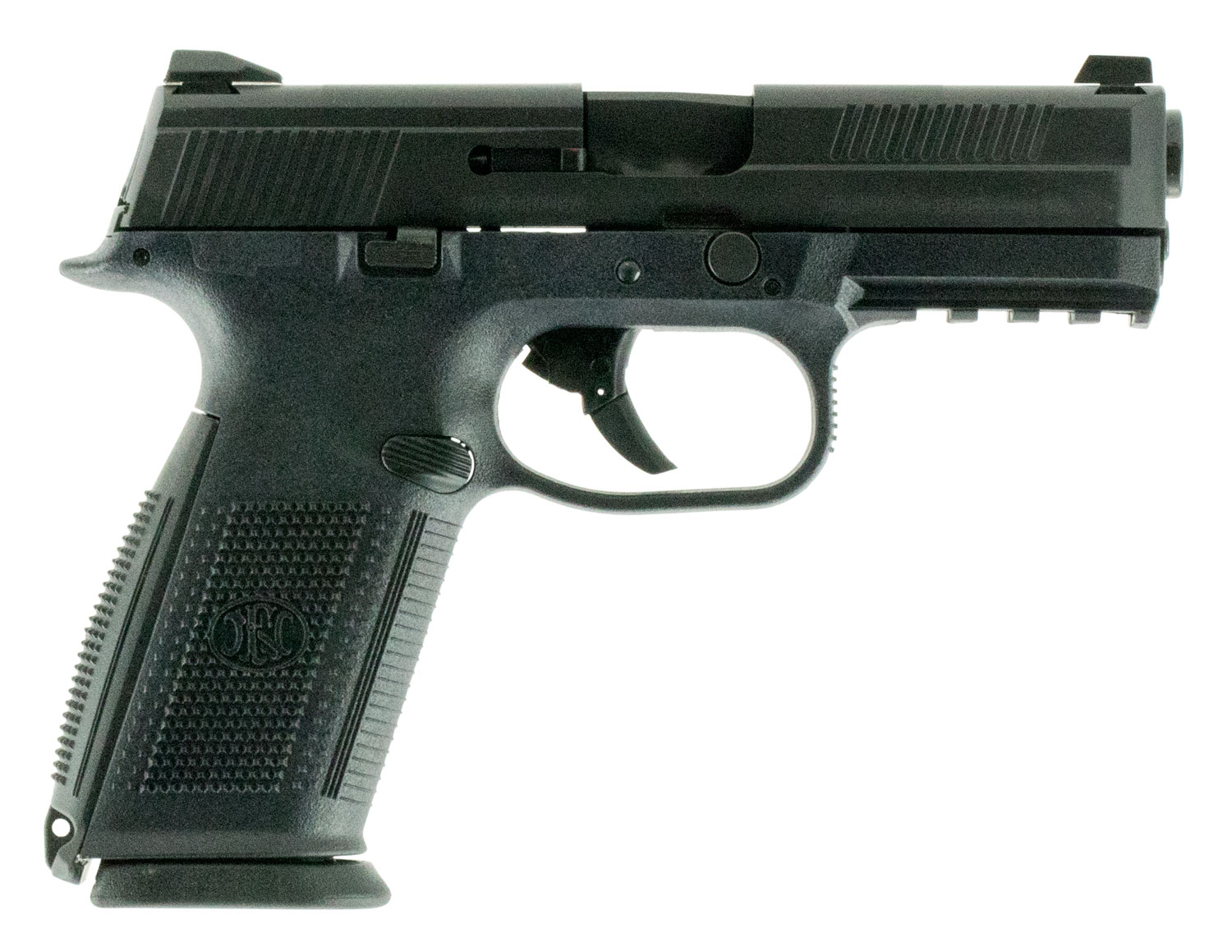 FN America LE 66915 FNS-40   40 Smith & Wesson (S&W) Double 4