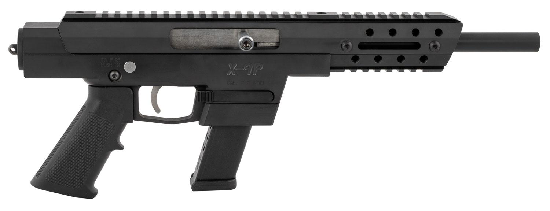 Excel EA09501 X-9P X-Series 9mm Luger 8.50