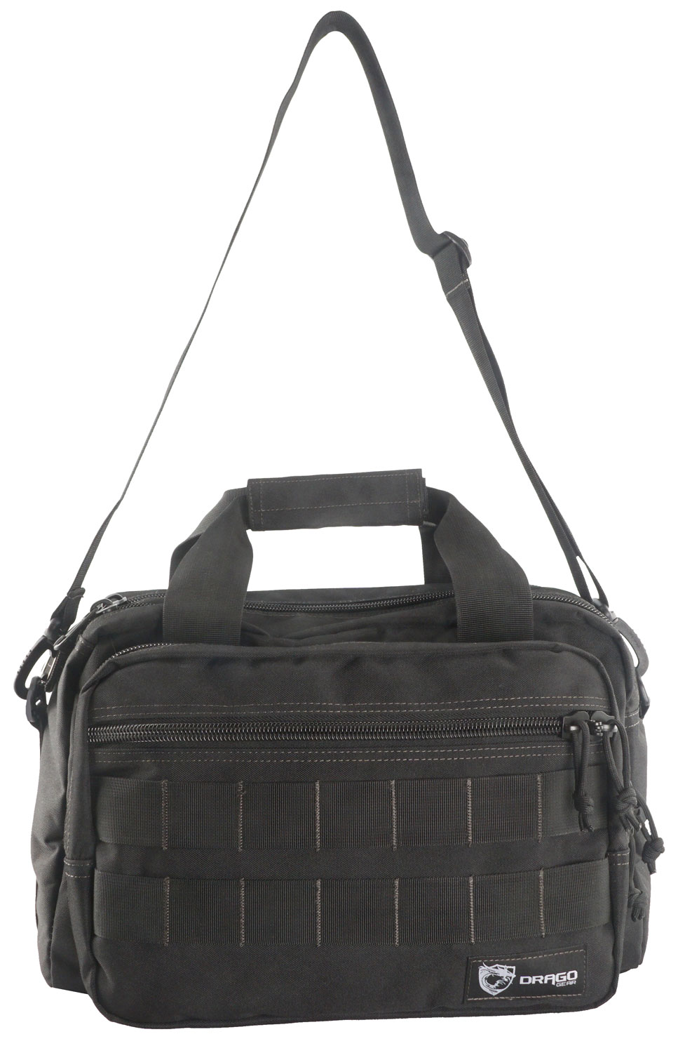 Drago Gear Pro Range Bag  <br>  Black