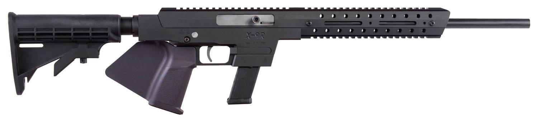 Excel EA09603 X-Series X-9R *CA Compliant 9mm Luger 16