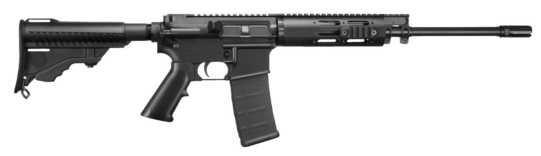 DPMS 60218 Lite 16 A3 Semi-Automatic 223 Remington/5.56 NATO 16