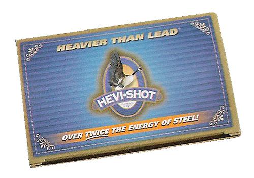 Hevishot 45352 Hevi-Shot Goose 12 Gauge 3