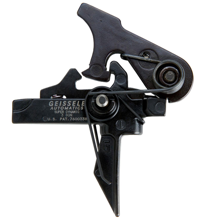 GEISSELE SUPER DYNAMIC 3 GUN SD-3G