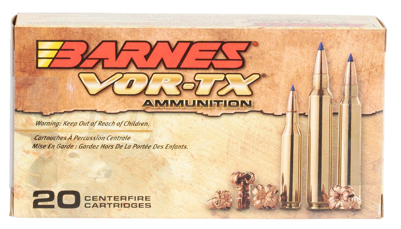BARNES VOR-TX 308WIN 130GR TTSX 20/2