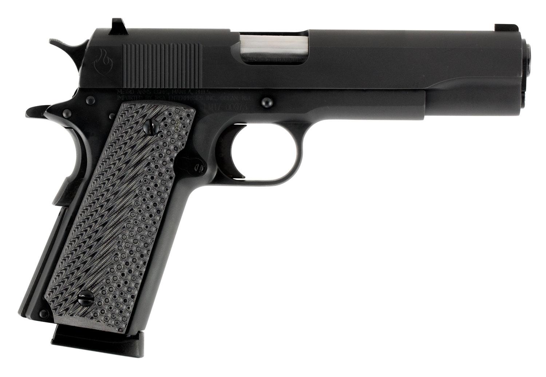 LLAMA MAX-1 45ACP MT 8+1 FS -