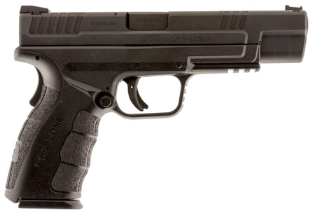 Springfield Armory XDG9401B XD Mod.2 Tactical  9mm Luger Double 5