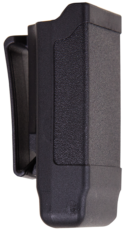 SINGLE STACK MAG CASE BLACK - FOR 9MM/40 CAL