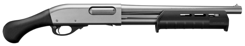 Remington Firearms 81312 870 Tac-14 Marine Magnum Pump 12 Gauge 14