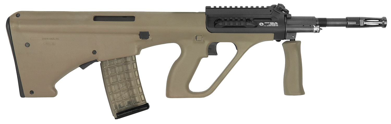 Steyr AUGM1MUDS AUG A3 M1 Semi-Automatic 223 Remington/5.56 NATO 16