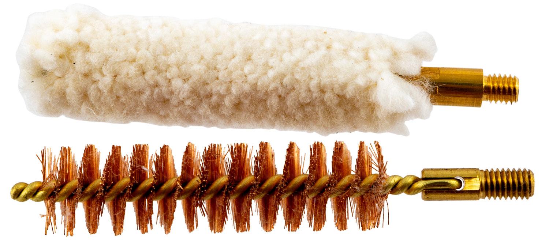 Traditions Bore Brush/Swab Kit  <br>  .50 cal.