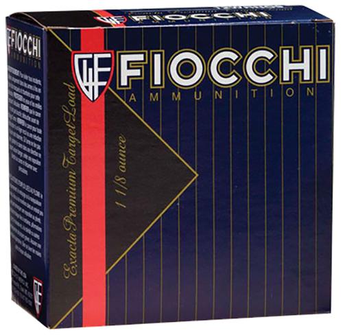 Fiocchi 12WRNO9 Premium High Antimony Lead 12 Ga 2.75