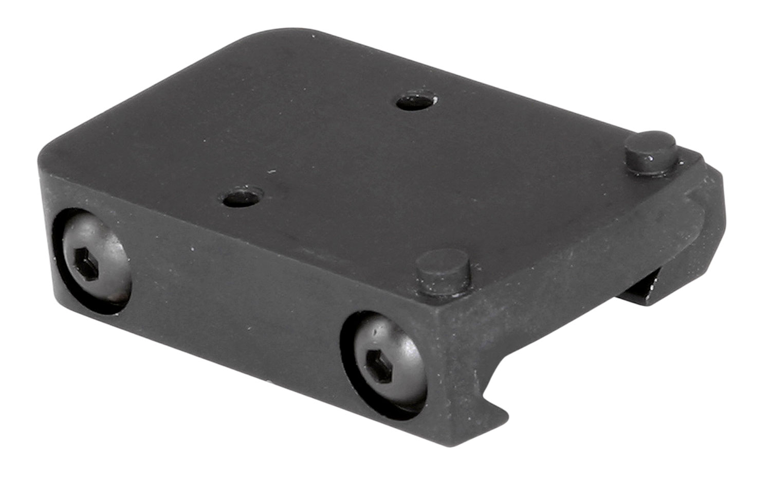 Trijicon AC32004 RMR Mount For RMR Picatinny Style Black Finish