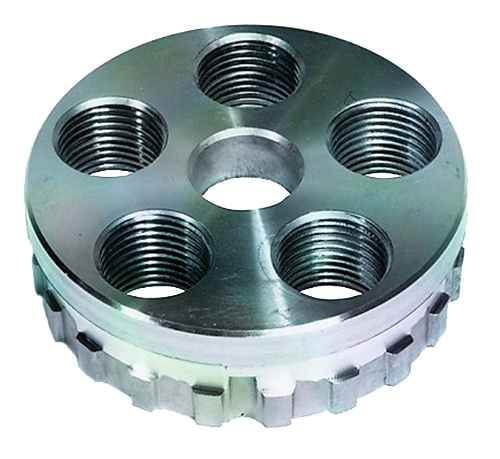 Lee 90079 5-Hole Precision Turrret  All 5 Hole