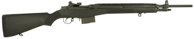 Springfield Armory MA9226NT M1A Loaded *NY Compliant 7.62x51mm NATO 22