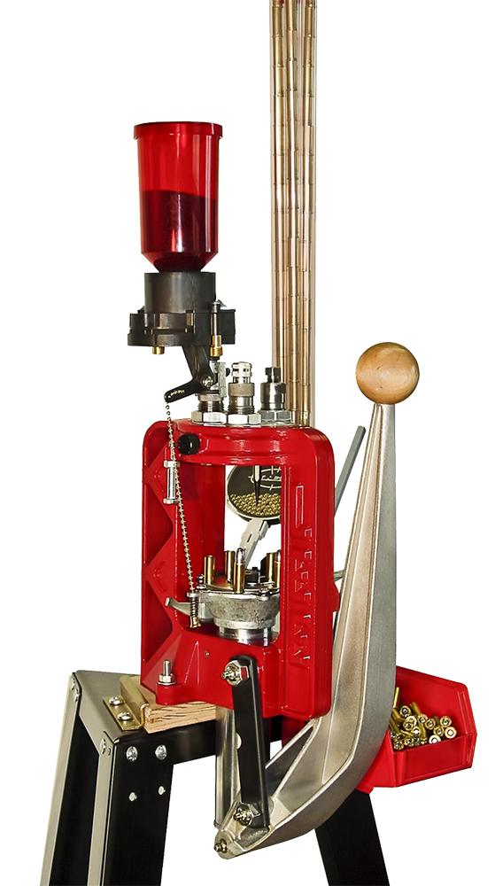 Lee Precision 90922 Load Master Reloading Kit 223 Rem 5 Hole Cast Iron