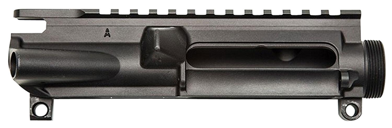 Aero Precision APAR501603C AR-15 Stripped Upper Receiver Multi-Caliber Black