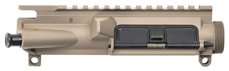 Aero Precision APAR501801AC AR-15 Assembled Upper Receiver  Multi-Caliber FDE