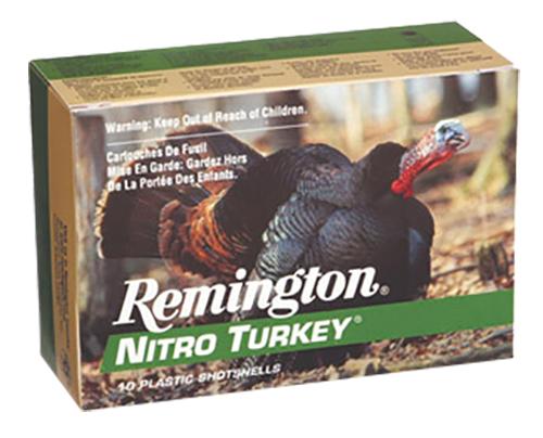 Remington Ammunition NT20M5 Nitro Turkey 20 Gauge 3