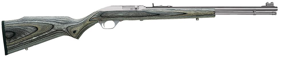 Marlin 70660 60 Laminate Semi-Automatic 22 Long Rifle 19