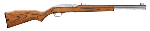 Marlin 70630 60 Semi-Automatic 22 Long Rifle 19