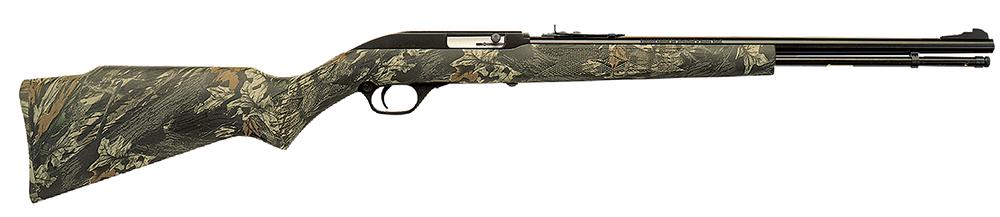Marlin 70624 60C Semi-Automatic 22 Long Rifle (LR) 19