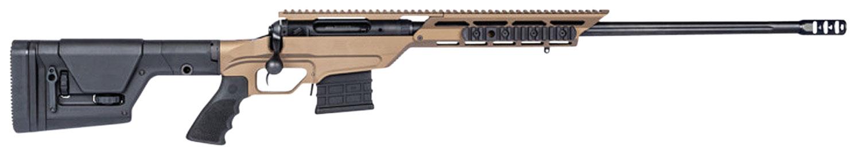 Savage 22860 10/110BA Stealth Evolution Bolt 308 Winchester/7.62 NATO 20