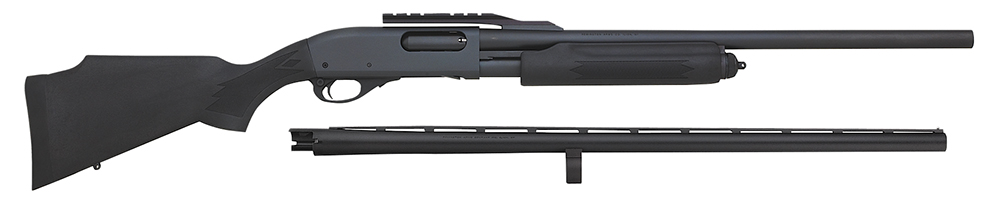 Remington Firearms 81280 870 Express Combo 12 Gauge 28