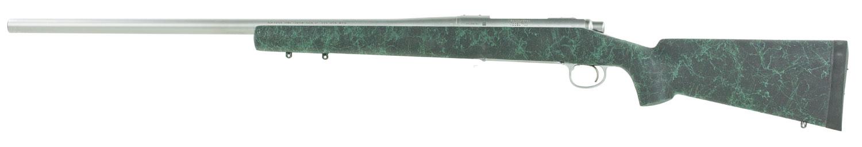 Remington Firearms 85505 700 5-R Bolt 300 Win Mag 26